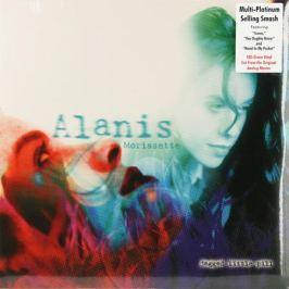 Alanis Morissette Alanis Morissette - Jagged Little Pill (180 Gr)