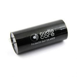 Конденсатор Audiocore S-Line 400 VDC 33 uF