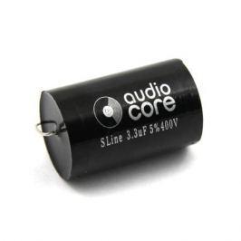Конденсатор Audiocore S-Line 400 VDC 3.3 uF