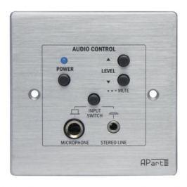 Панель управления APart ACPL