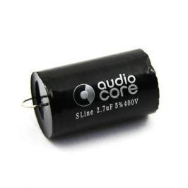Конденсатор Audiocore S-Line 400 VDC 2.7 uF