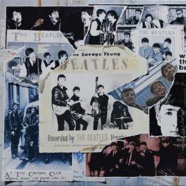 Beatles Beatles - Anthology 1 (3 LP)