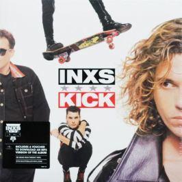 INXS INXS - Kick (180 Gr)