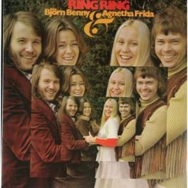ABBA ABBA - Ring Ring