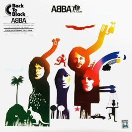 ABBA ABBA - The Album (180 Gr)