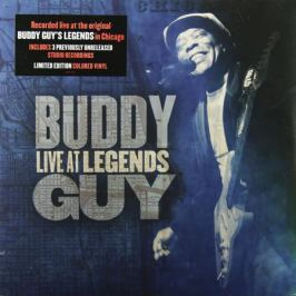 Buddy Guy Buddy Guy - Live At Legends (2 LP)