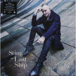 STING STING - Last Ship