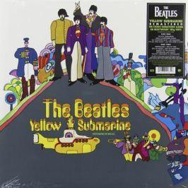 Beatles Beatles - Yellow Submarine (180 Gr)