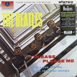 Beatles Beatles - Please Please Me (180 Gr)