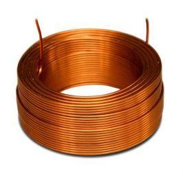 Катушка индуктивности Jantzen Air Core Wire Coil 0.63 mm 0.637 mH 0.89 Ohm (1398)