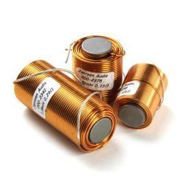 Катушка индуктивности Jantzen Iron Core Coil 15 AWG / 1.4 mm 3.3 mH 0.255 Ohm