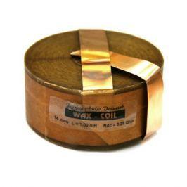 Катушка индуктивности Jantzen Wax Coil 16 AWG / 1.3 mm 0.52 mH 0.25 Ohm