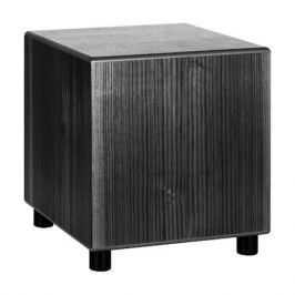 Активный сабвуфер MJ Acoustics Pro 80 MKI Black Ash