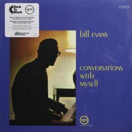 Bill Evans Bill Evans - Conversations With Myself (180 Gr)