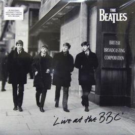 Beatles Beatles - Live At The Bbc 1 (3 LP)