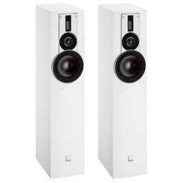 Напольная акустика DALI Rubicon 5 High Gloss White
