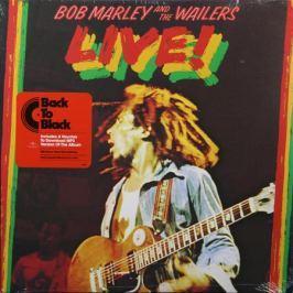 Bob Marley Bob Marley - Live! (180 Gr)