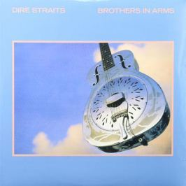Dire Straits Dire Straits - Brothers In Arms (2 LP)