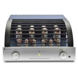 Ламповый стереоусилитель PrimaLuna DiaLogue Premium HP Silver