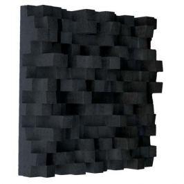 Панель для акустической обработки Vicoustic Multi Fuser DC2 Black (6 шт.)