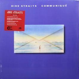 Dire Straits Dire Straits - Communique (180 Gr)