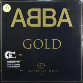 ABBA ABBA - Gold (2 LP)