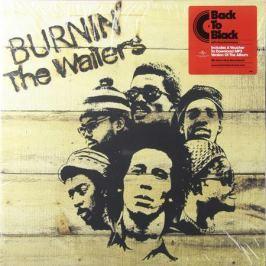 Bob Marley Bob Marley - Burnin' (180 Gr)