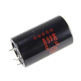 Конденсатор JJ Electronic MNH 450 V 940 uF