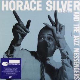 Horace Silver Horace Silver - Horace Silver And The Jazz Messengers (180 Gr)