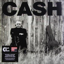 Johnny Cash Johnny Cash - American Ii: Unchained (180 Gr)