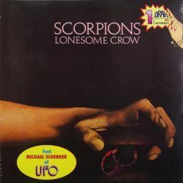 Scorpions Scorpions - Lonesome Crow