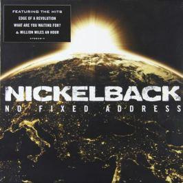 Nickelback Nickelback - No Fixed Address