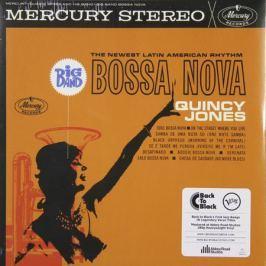 Quincy Jones Quincy Jones - Big Band Bossa Nova (180 Gr)