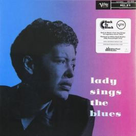 Billie Holiday Billie Holiday - Lady Sings The Blues (180 Gr)
