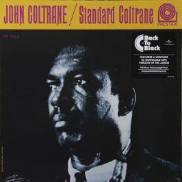 John Coltrane John Coltrane - Standard Coltrane (180 Gr)