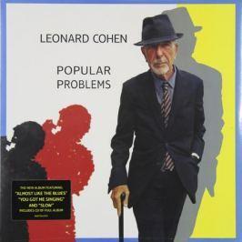 Leonard Cohen Leonard Cohen - Popular Problems (lp + Cd)