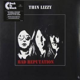 Thin Lizzy Thin Lizzy - Bad Reputation (180 Gr)