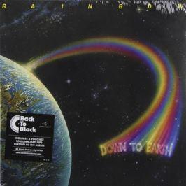 Rainbow Rainbow - Down To Earth (180 Gr)