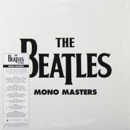 Beatles Beatles - Mono Masters (3 LP)
