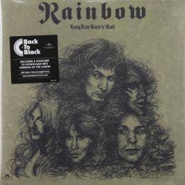 Rainbow Rainbow - Long Live Rock'n'roll (180 Gr)