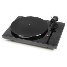 Виниловый проигрыватель Pro-Ject 1-Xpression Carbon Piano Black (2M Red)