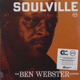 Ben Webster Ben Webster - Soulville (180 Gr)