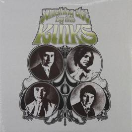 The Kinks The Kinks - Something Else (2 LP)