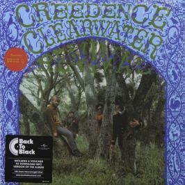 Creedence Clearwater Revival Creedence Clearwater Revival - Creedence Clearwater Revival (180 Gr)