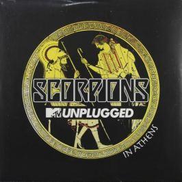 Scorpions Scorpions - Mtv Unplugged (3 LP)