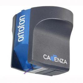 Головка звукоснимателя Ortofon Cadenza Blue