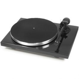 Виниловый проигрыватель Pro-Ject 1-Xpression Carbon Classic Piano Black