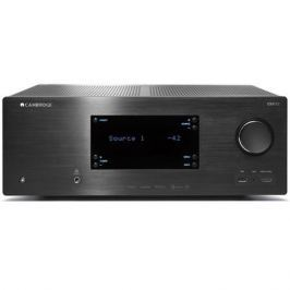 AV ресивер Cambridge Audio CXR 120 Black