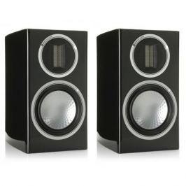Полочная акустика Monitor Audio Gold 50 Piano Black