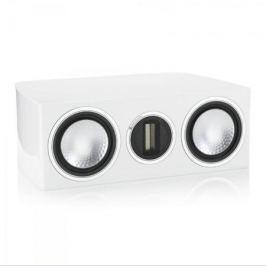 Центральный громкоговоритель Monitor Audio Gold C150 Piano White